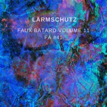 Faux Bâtard vol.11 [FA #41] cover art