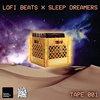 LOFI BEATS X SLEEP DREAMERS 001 Cover Art