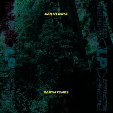 Earth Tones LP main photo