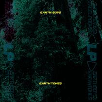 Earth Tones LP cover art