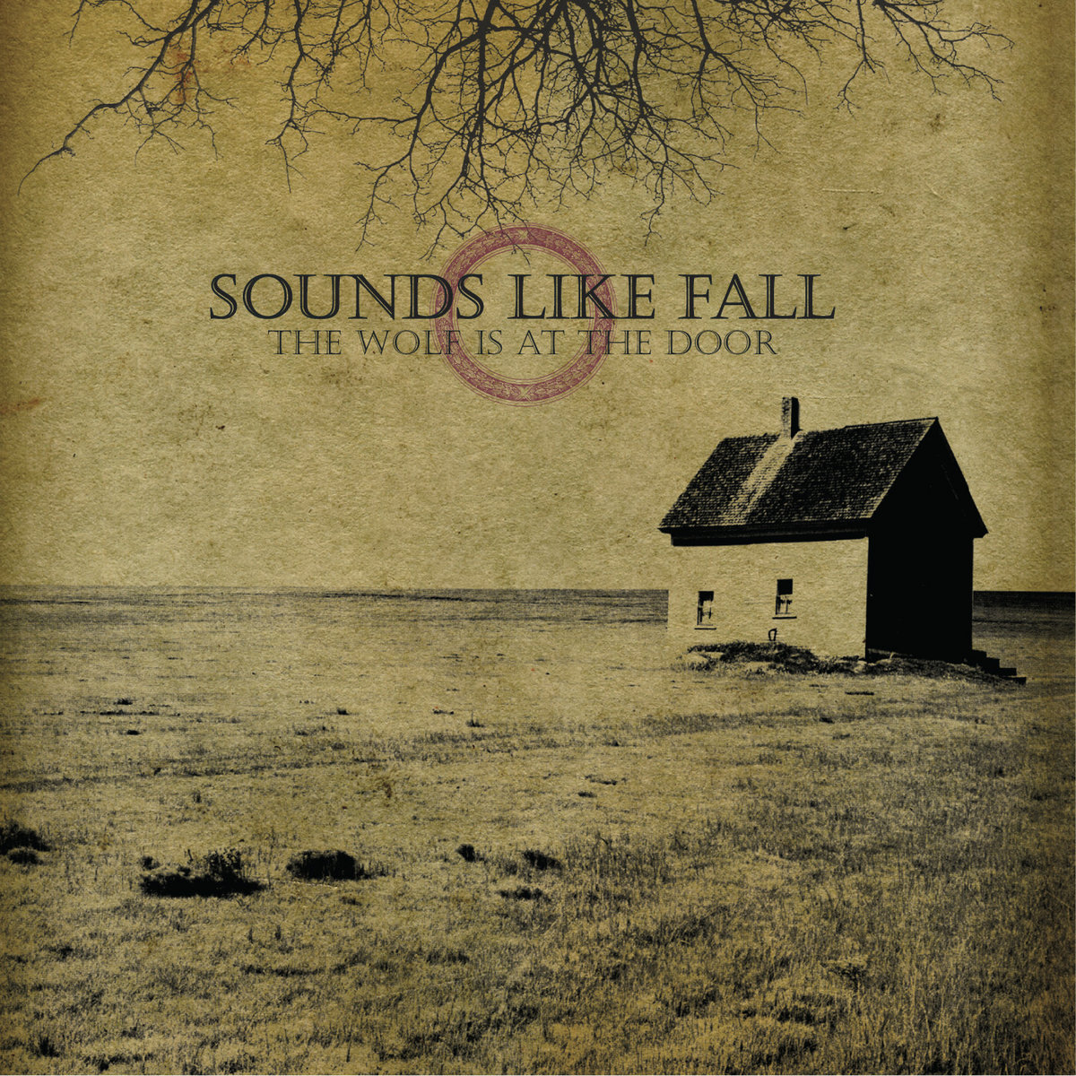by Sounds Like Fall & The Wolf is at the Door | Yer Bird Records