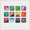 Team Olympique Cover Art
