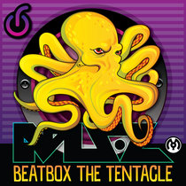 Beatbox the Tentacle cover art