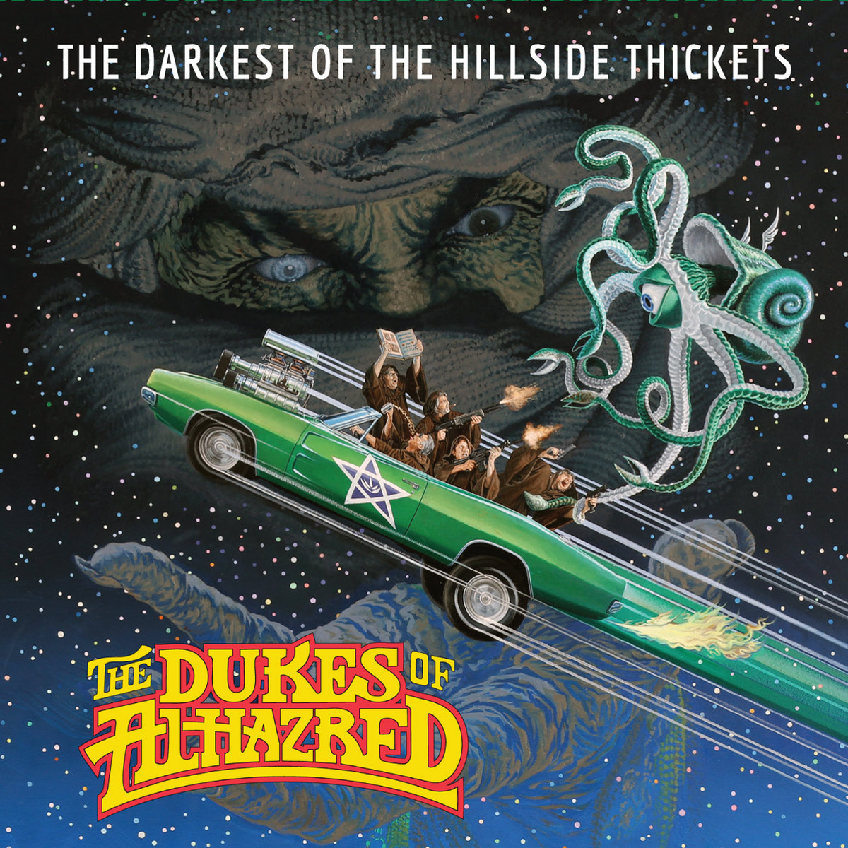 the dukes of alhazred the darkest of the hillside thickets
