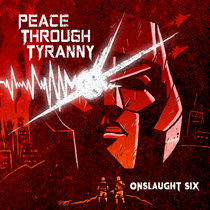 Peace Through Tyranny cover art