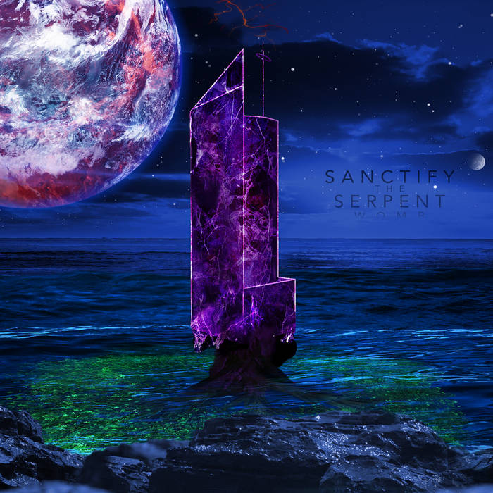 Sanctify the Serpent, Technical Death Metal Band from Australia, Sanctify the Serpent Technical Death Metal Band from Australia
