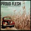 Proud Flesh Cover Art