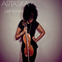 Lay Down cover art