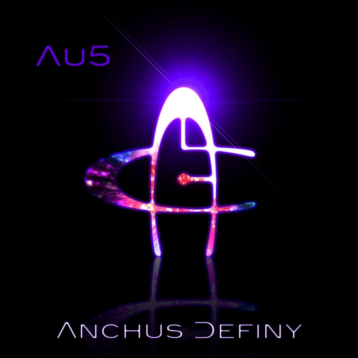 Anchus Definy | Au5