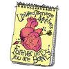 "Unwed Teenage Mothers 7"" Cover Art"