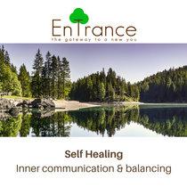 Self Healing – Inner communication & balancing cover art