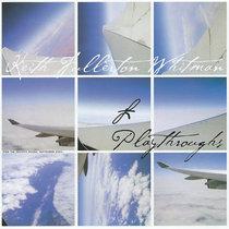 Playthroughs cover art