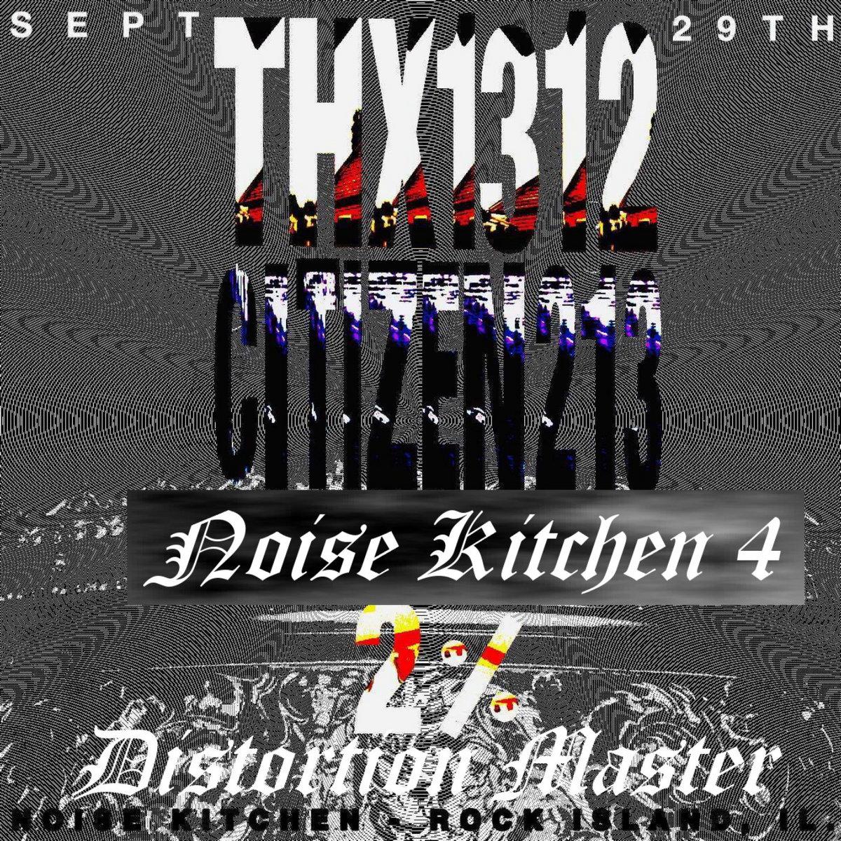 Citizen 213 Noise Kitchen