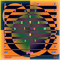 Time Travel 444 Mixtape, Vol. 1 cover art
