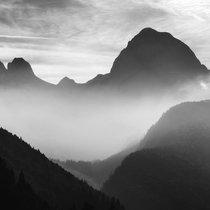 Mountain cover art