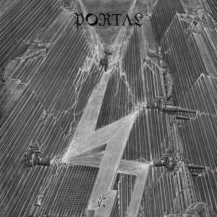 Crone, by PORTAL