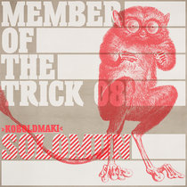 Member Of The Trick 08: Koboldmaki cover art