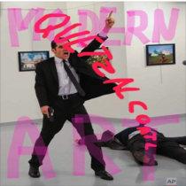 Modern Årt cover art