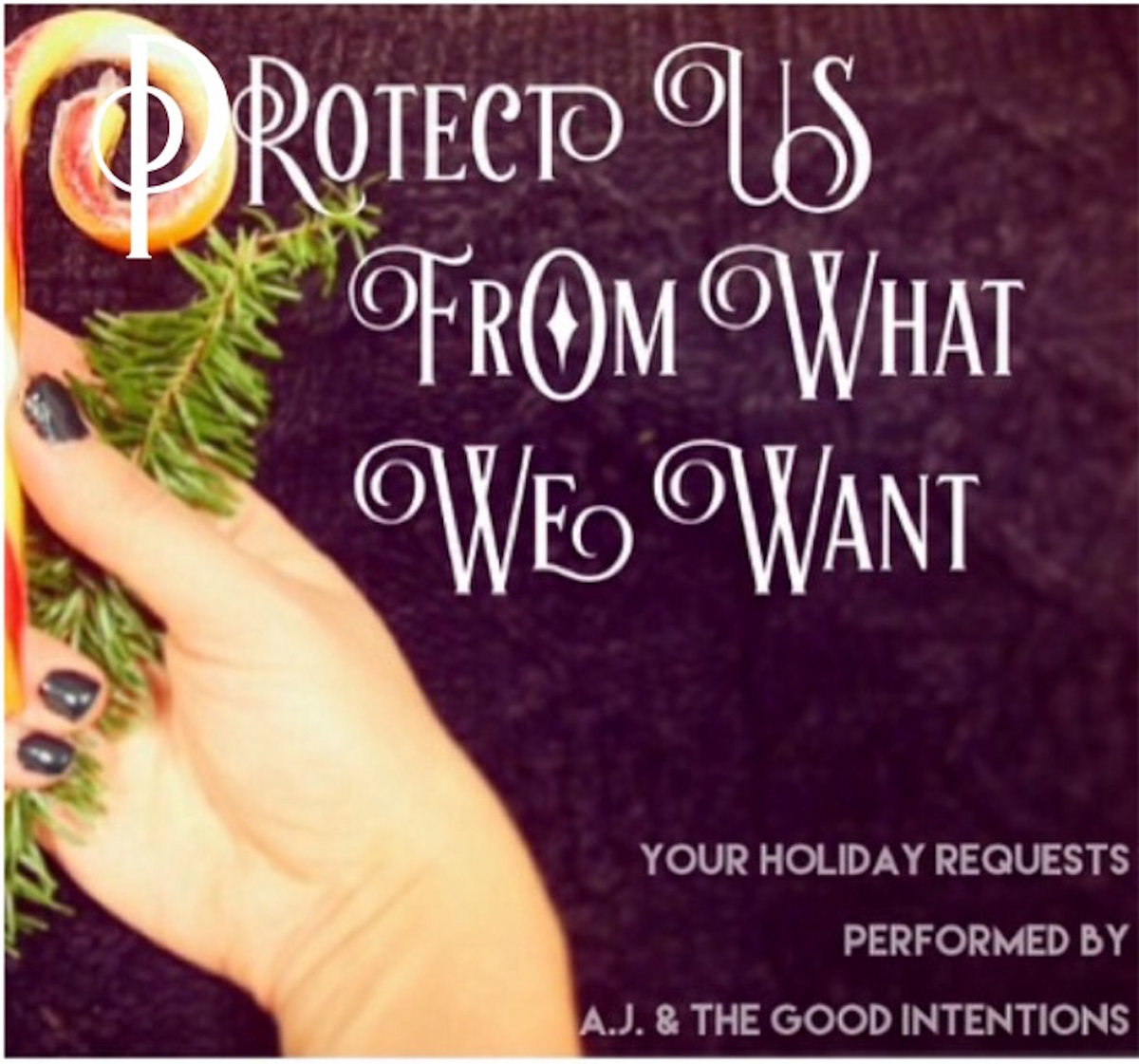 hard candy christmas dolly parton cover from protect us from what we want your holiday requests performed by aj the good intentions by aj the - Dolly Parton Hard Candy Christmas