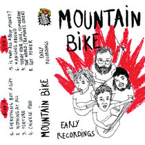 Early Recordings Tape cover art