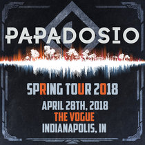 4.28.18 | The Vogue | Indianapolis, IN cover art
