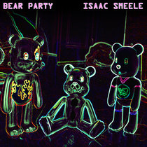Bear Party cover art