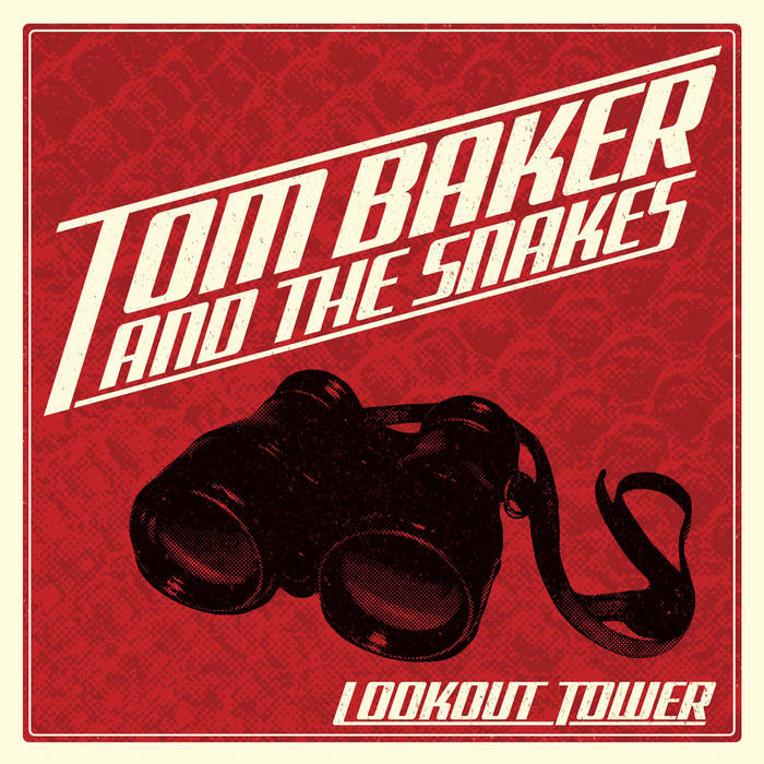 Tom Baker and The Snakes