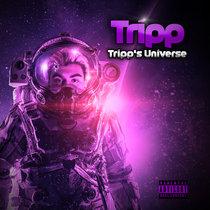 Tripp's Universe cover art