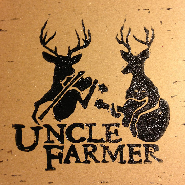 Uncle Farmer on Bandcamp
