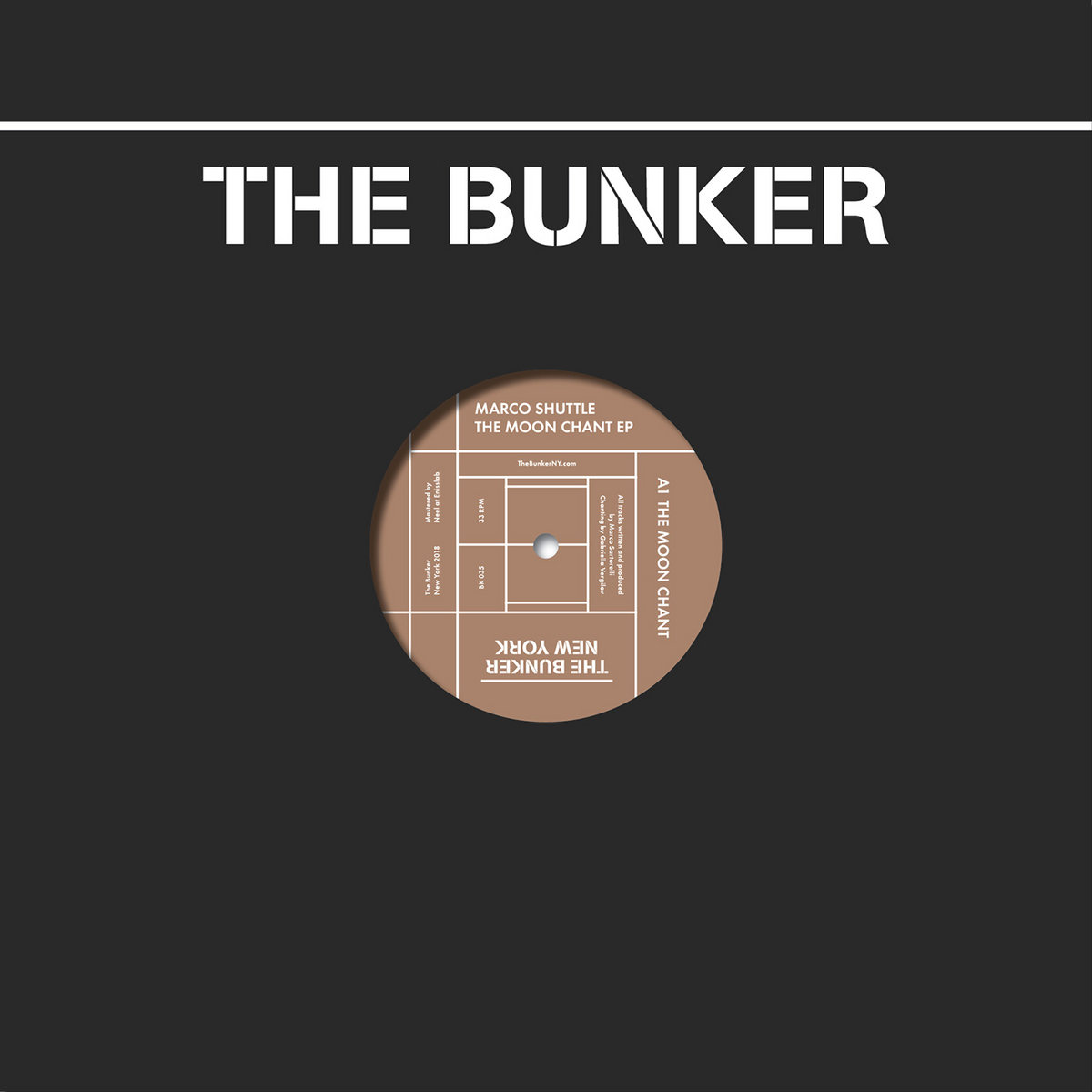 the moon chant ep the bunker new york 035 the bunker new york