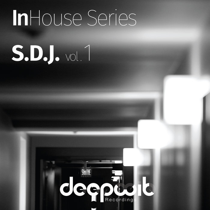 InHouse Series, S.D.J. Vol.1, by S.D.J.