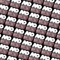 [MTXLT110] Traxman - Pac Man Juke EP cover art