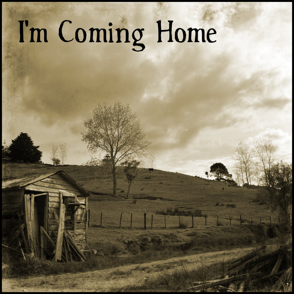 coming home song