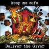 Deliver the Giver Cover Art