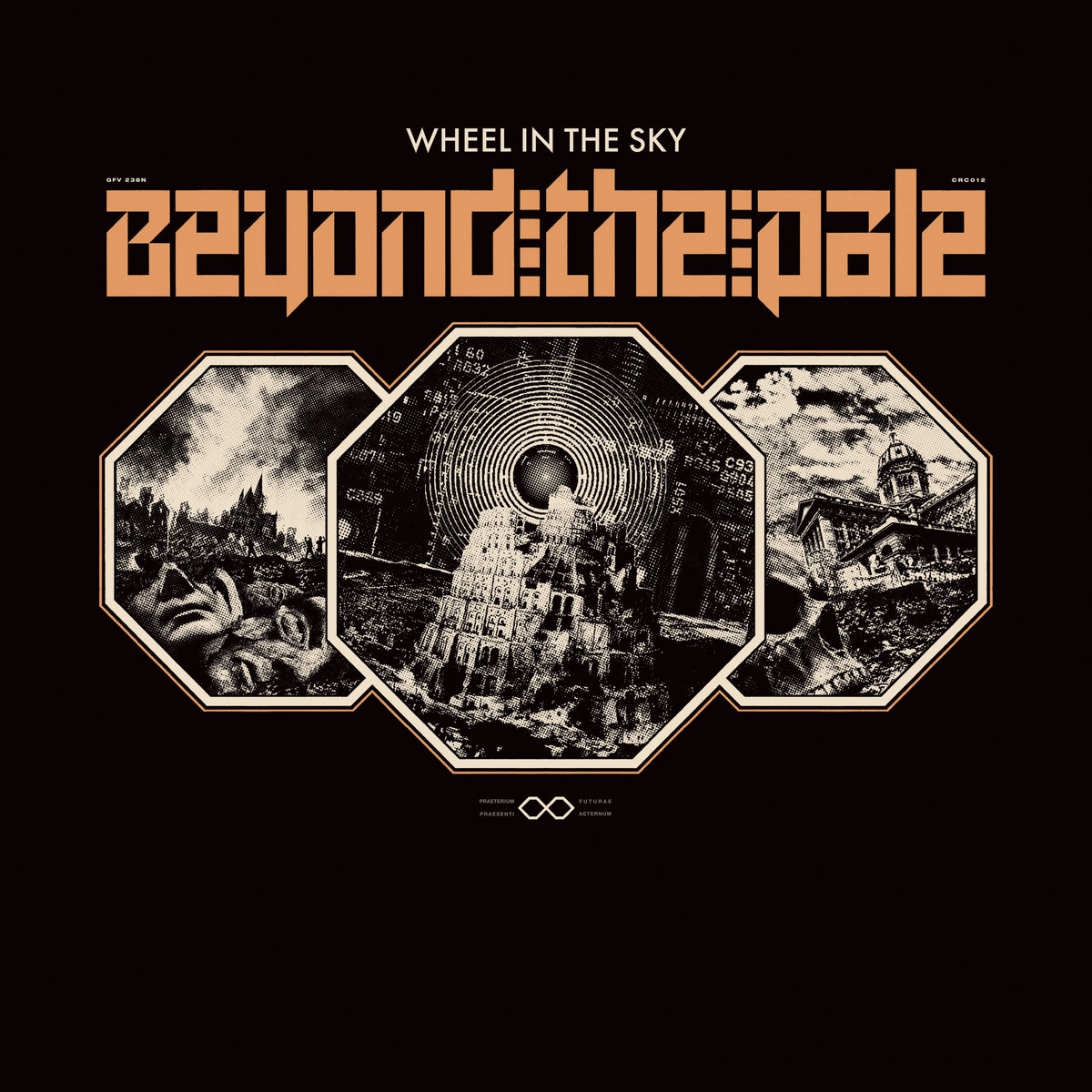 Beyond The Pale   Wheel In The Sky