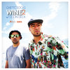 We're Gonna Drink A Lot Of Wine This Year, Boys. 2 (Mixtape) Cover Art