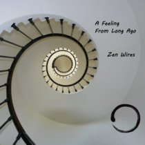 A Feeling From Long Ago cover art