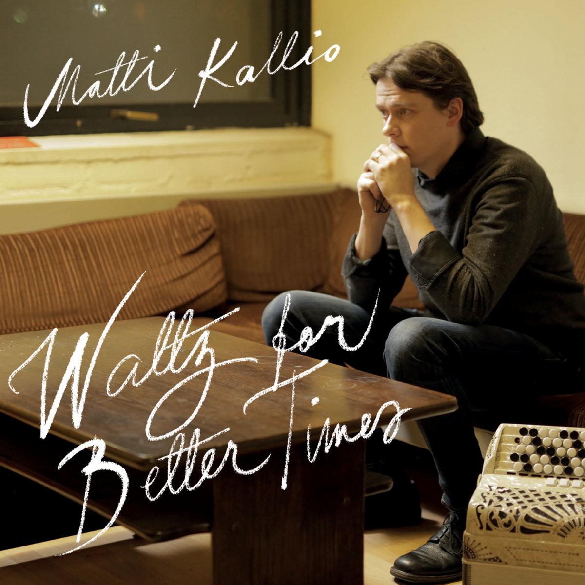 Bildergebnis für Waltz for Better Times