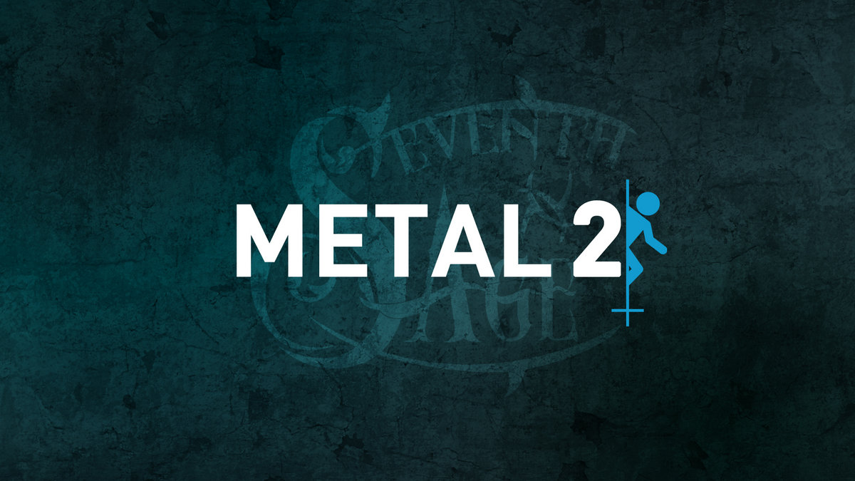 Science is Fun - Portal 2 OST Metal Cover | Seventh Sage