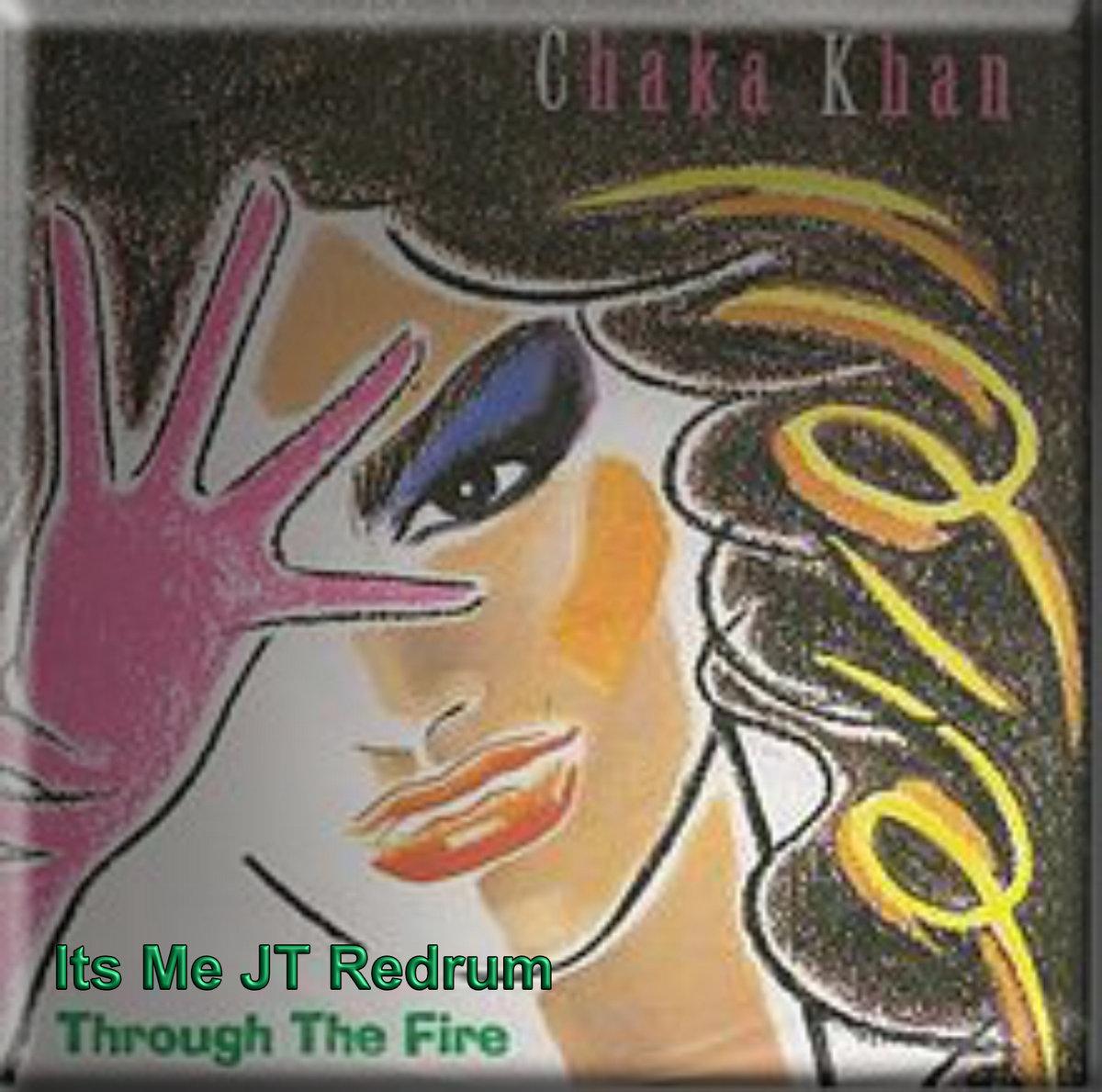 download lagu chaka khan through the fire