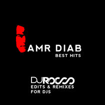 Amr Diad (Best Hits) cover art