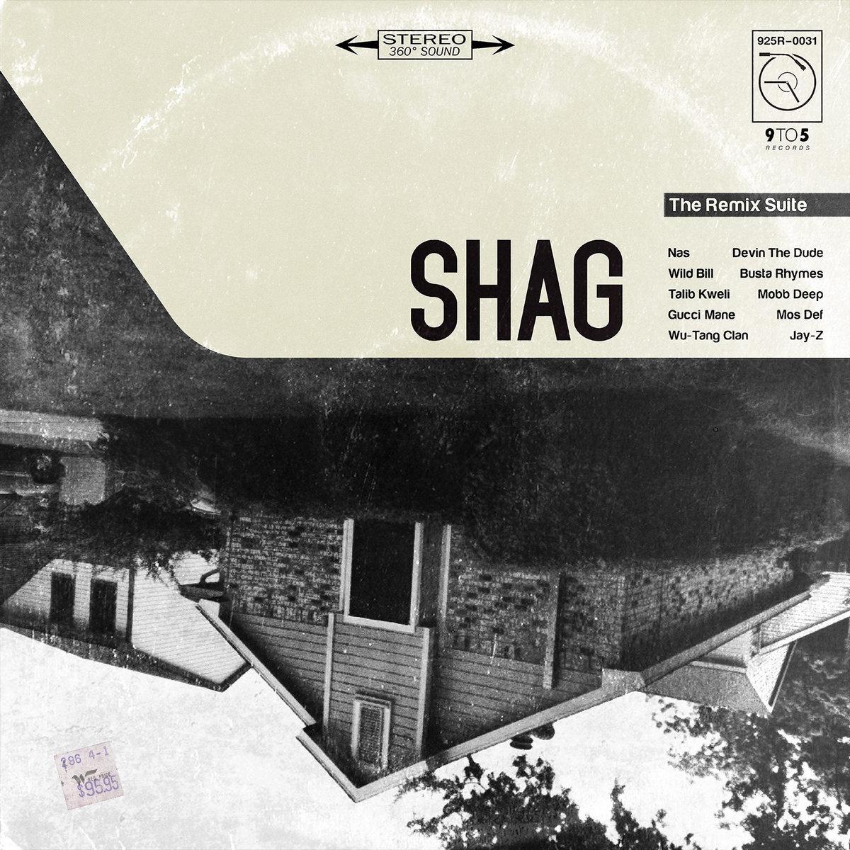 Shag me all night