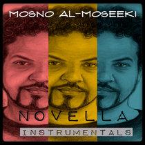 NOVELLA [Instrumentals] cover art