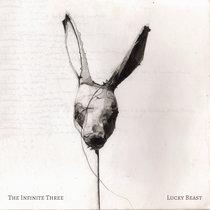 Lucky Beast cover art