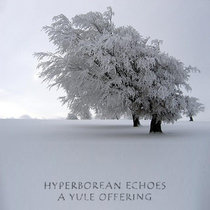 A Yule Offering cover art
