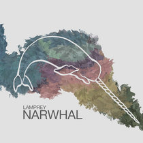 Narwhal EP (Instrumental) cover art