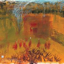 [ELSVREC023] VA - Dub Over Moscow (Andrey Burtaev, Information Ghetto, Sebastian Albrecht) cover art
