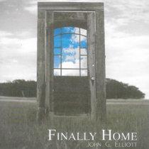 Finally Home cover art