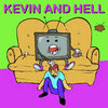 Kevin and Hell Cover Art