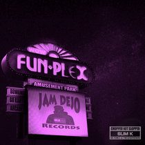 Purple Funplex cover art